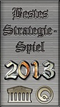 Best Strategy Game 2013 - Silver Award